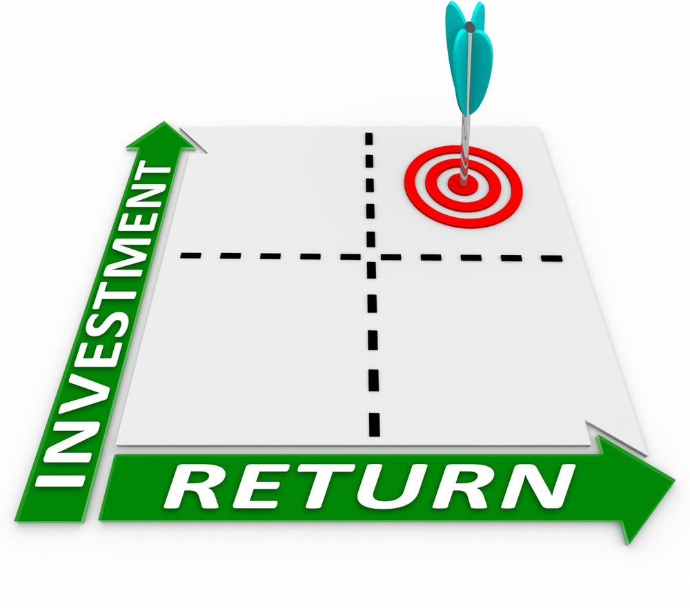 exercise return on investment Return on investment: training and development roi and evaluation roi contents purpose of roi, and value of training what is roi why roi methodology toolkit.